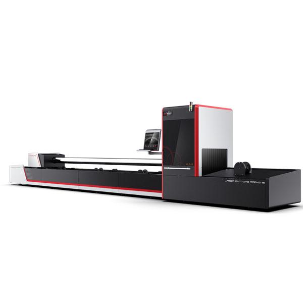 Laser tube cutting machines